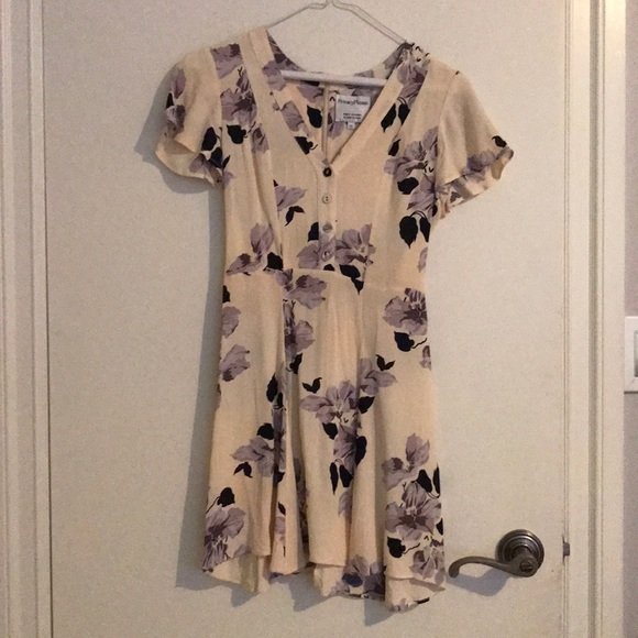 Privacy Please Dresses & Skirts - Privacy Please floral dress xsmall